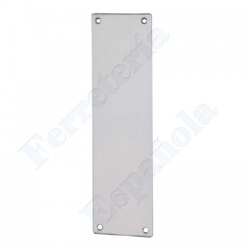 TCI-5 Placa de Acero Inoxidable